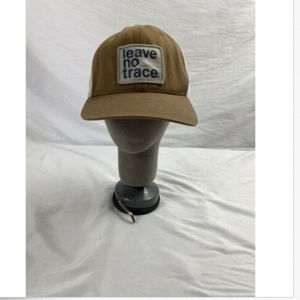 Columbia Trail Ethos LEAVE NO TRACE Mesh Hat Cap